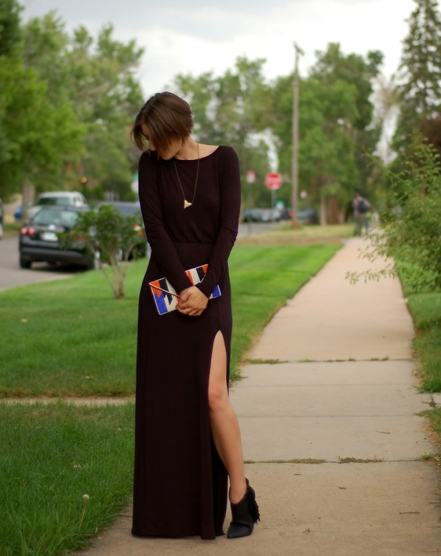 vestido fenda lookbook 2