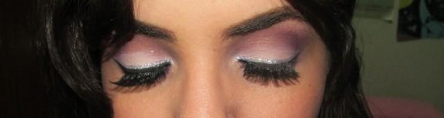 só olho