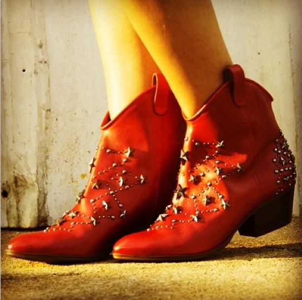 boots schutz