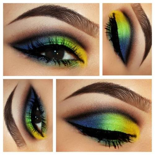 307131-make-up-blue-green-yellow-makeup