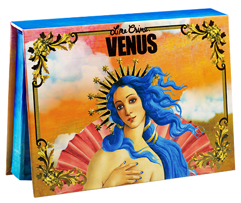 venus-website