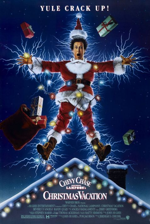natal - christmas_vacation