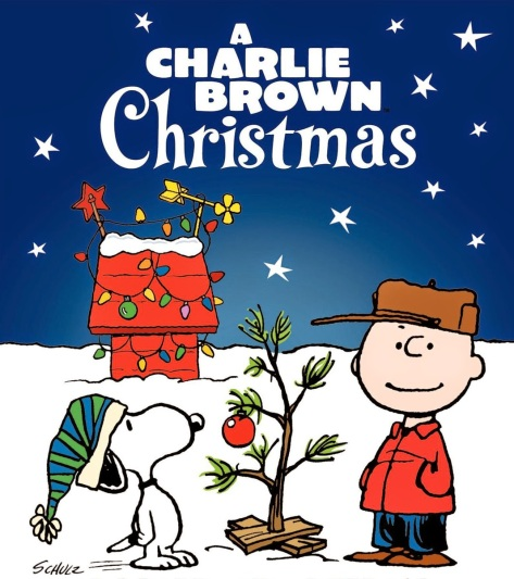 Natal - do Charlie Brown 1965 (A Charlie Brown Christmas)