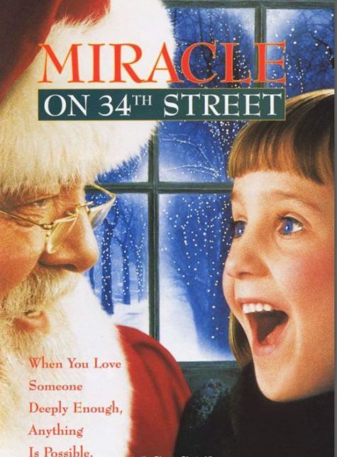 natal - miracle-on-34th-street-remake-movie-poster