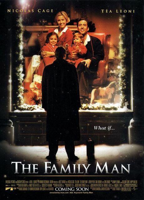 Natal - Um homem de família