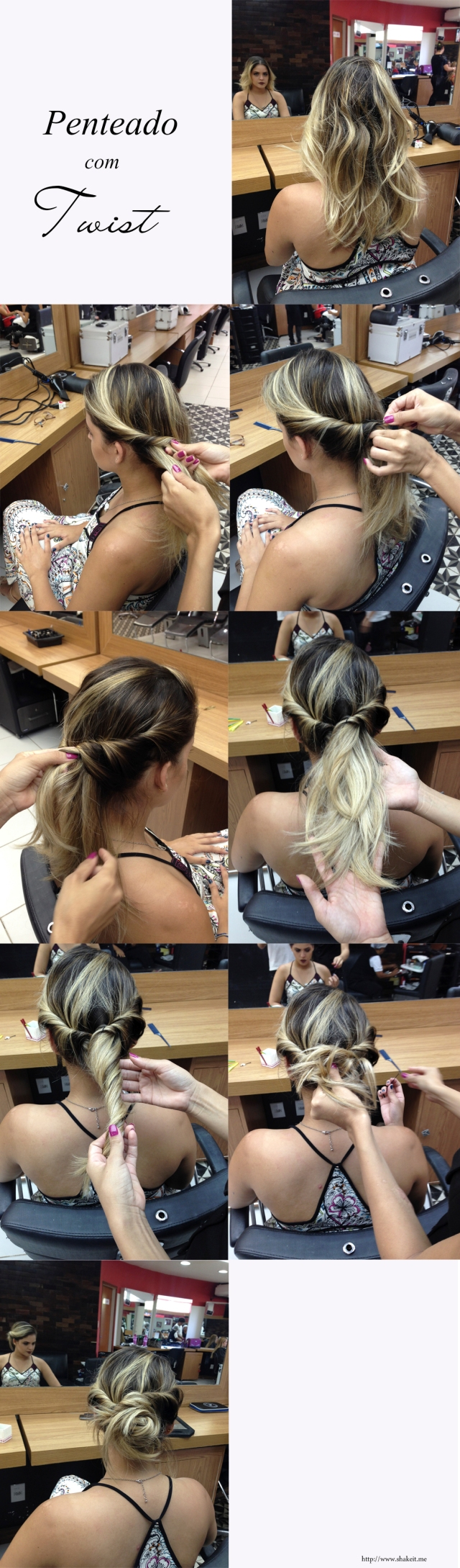 penteado-twist