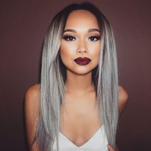 cabelo cinza 10