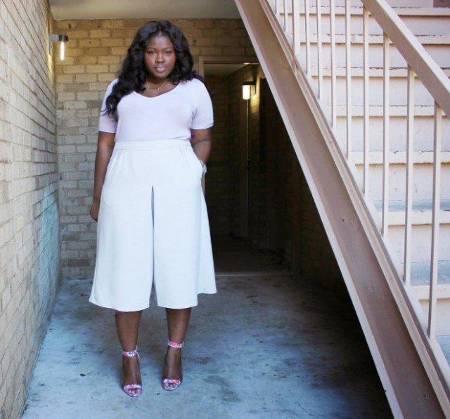 calça culottes 1