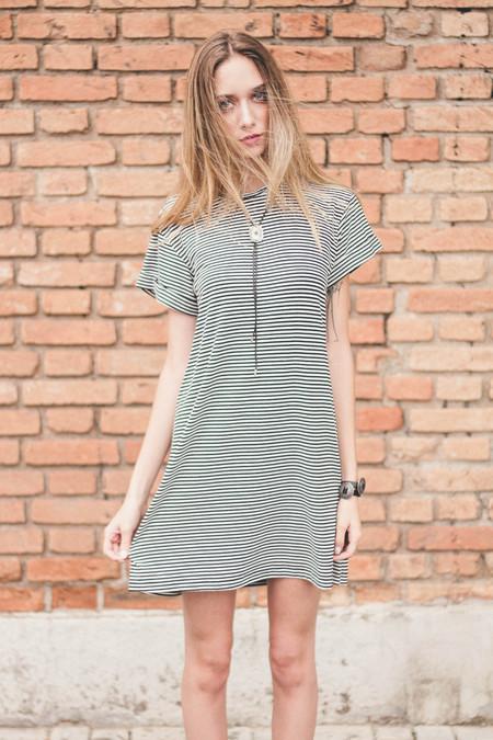 vestido camisa 3